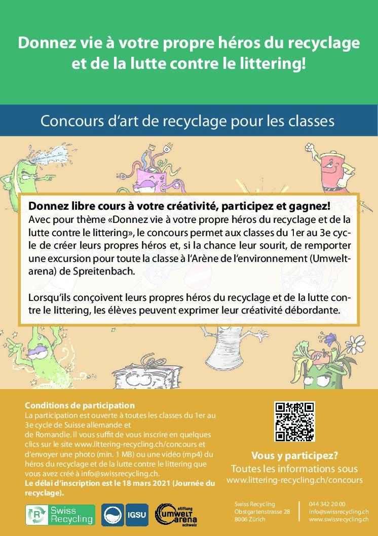 Flyer_Concours_Journeedurecyclage